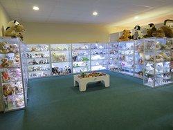 The Steiff Shop