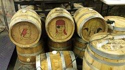 Corsair Artisan Distillery