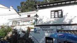 Pension Las Terrazas