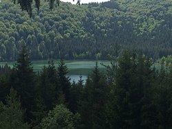 Lake Saint Ann (Lake Sfanta Ana)