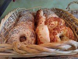 Vanilla Leaf Bakery Cafe