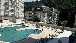 SPA Granja Brasil Resort