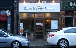 Sabai Beauty Clinic & Thai Day Spa