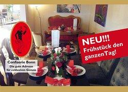 Confiserie Bonn - Leysieffer Premiumpartner