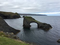 Rauðanes Point