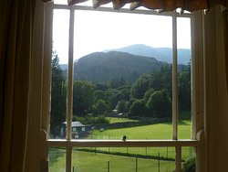 Oaklands Guest House, Coniston ,Lake District