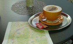 Konditorei Cafe Brecht