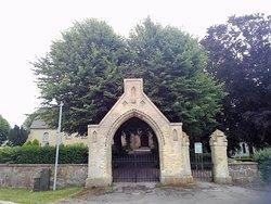 Skelby Kirke