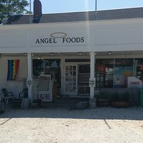Angel Foods