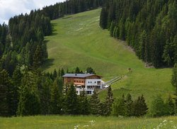 Alpine Hotel Gran Foda