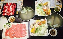 Aguan Hot Pot Restaurant