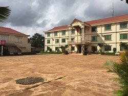Oeun Sakona Hotel
