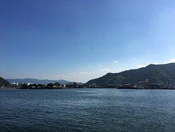 Saiki Port
