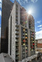 Brady Hotels Central Melbourne