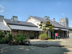 Ito Kiyonaga Museum