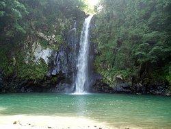 Hattan Falls