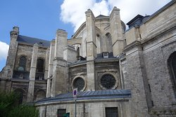 Cathedrale St Vaast