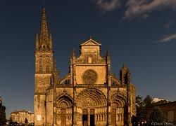 Bazas Cathedrale