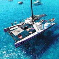Caseneuve Maxi Catamaran