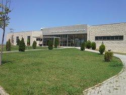 Thermopylae Museum