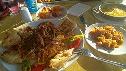 Mese Tesisleri Kircan Restaurant