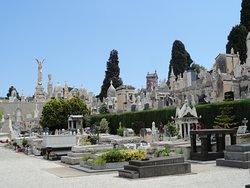Cimetiere du Chateau