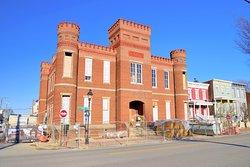 Black History Museum & Cultural Center of Virginia