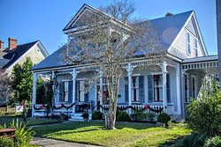 Bluff Top Bed and Breakfast