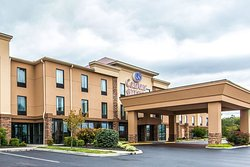 Comfort Suites Knoxville West-Farragut