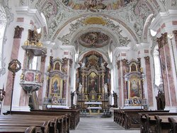 Parrocchia di San Michele Arcangelo