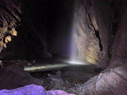 Grotta di Rio Martino
