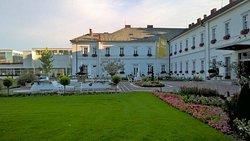 Hotel Granit Piestany