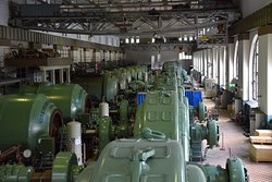 Olidan power station