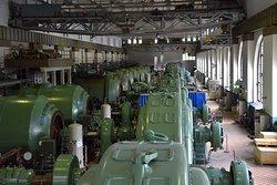Olidan vattenkraftstation
