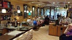 Restaurant Maria & Toni