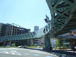 Yokohama Attractions Bus Tour Akaikutsu