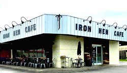 Iron Hen Cafe