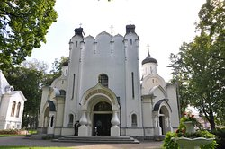 Kaunas Cathedral of the Annunciation