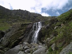 Mahon Falls (a.k.a. Eas na Machan)