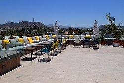 Hotel Catedral La Paz