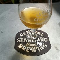 Central Standard Brewing