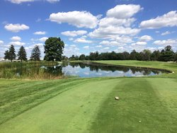 Brickyard Crossing Golf Course
