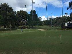 Embrace Golfcenter
