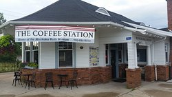 The Coffee Station
