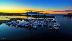 Bermagui Harbour Marina