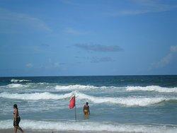 Itacarezinho Beach
