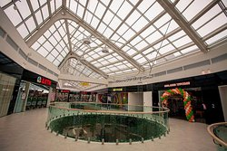 Shopping Center Elektra