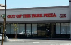 Out of the Park Pizza