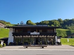 EisCafé Steinberg