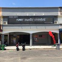 Funny Haunted Adventure